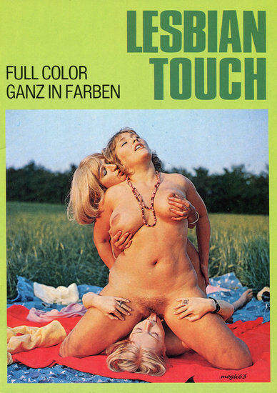 Lesbian Touch Cover
