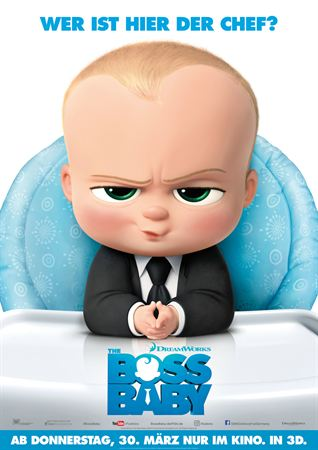 The Boss Baby German Dl Pal Dvdr-Wm
