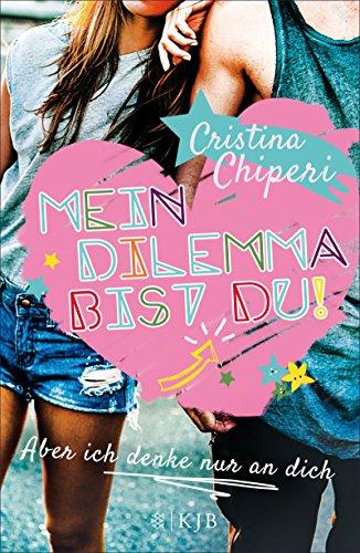 Chiperi, Cristina - Mein Dilemma bist du 01 - Aber ich denke nur an dich
