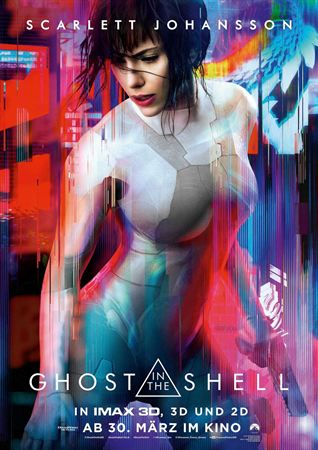 Ghost in the Shell 2017 German Dl Pal Dvdr-Wm