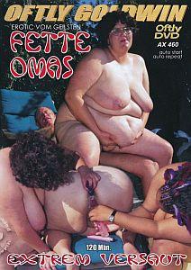 Fette Omas - Extrem Versaut Cover