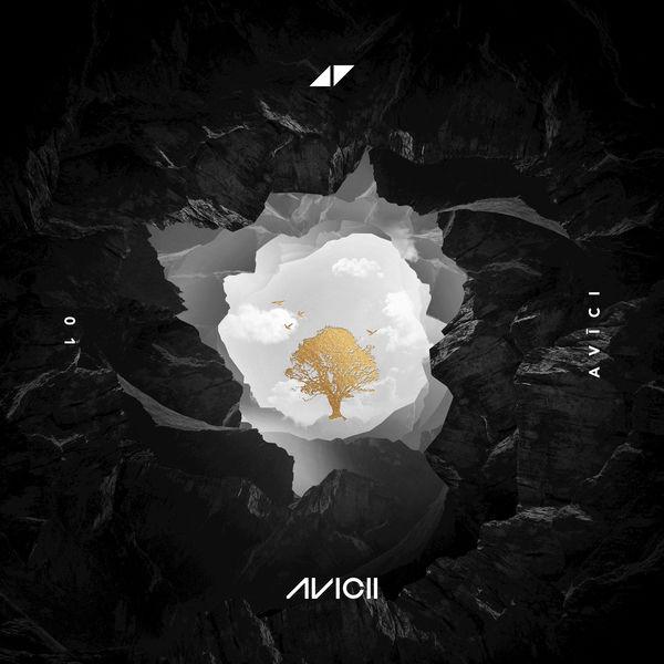 Avicii - AVĪCI (01) (EP) (2017)
