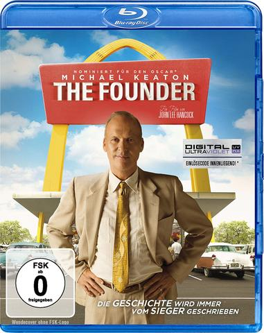 download The.Founder.2016.German.AC3.BDRiP.XviD-SHOWE
