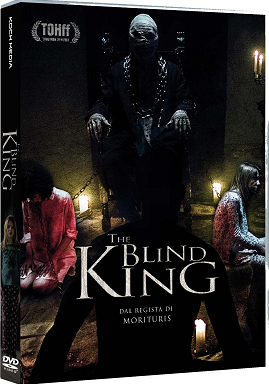 The Blind King (2016) DVD9 Copia 1-1 ITA ENG SUBS