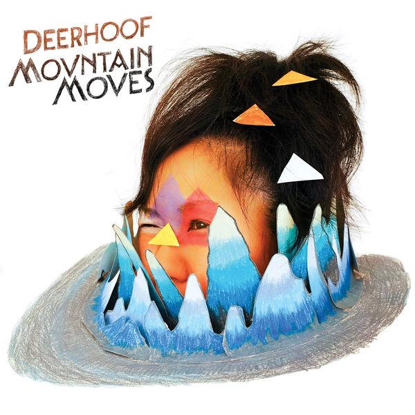 Deerhoof - Mountain Moves (2017)