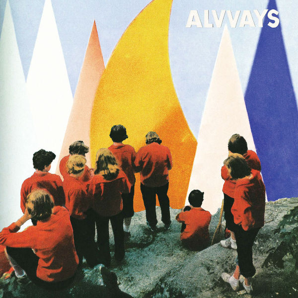 Alvvays - Antisocialites (2017)