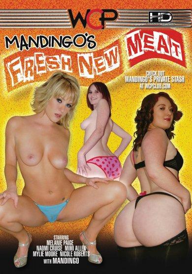 Mandingos Fresh New Meat Cover