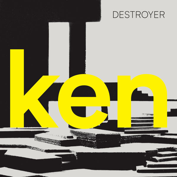 Destroyer - ken (2017)