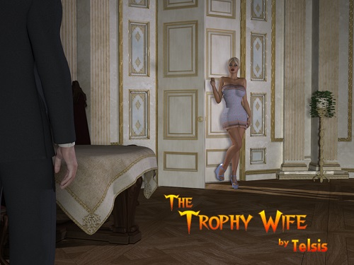 Telsis - The Trophy Wife Part 1-2