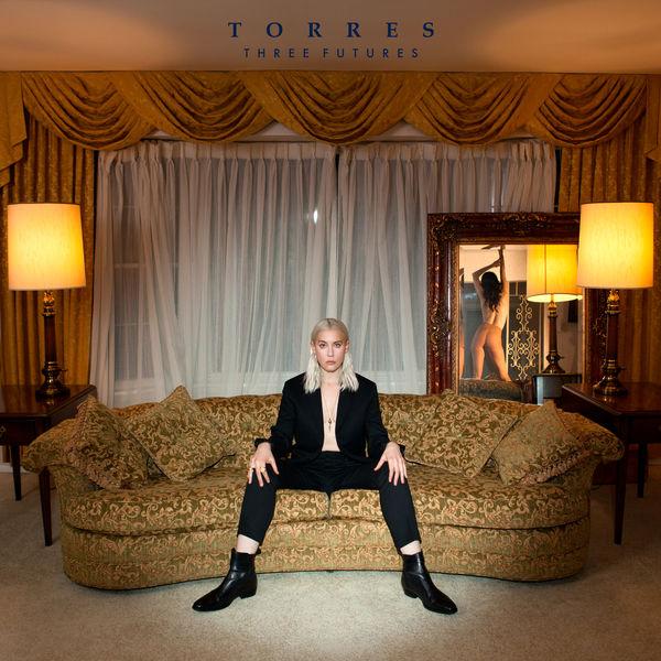 TORRES - Three Futures (2017)