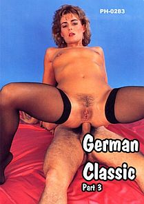 German Classic 3 Cover