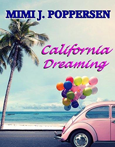 Buch Cover für California Dreaming: Sammelband