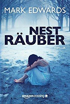 Buch Cover für Nesträuber