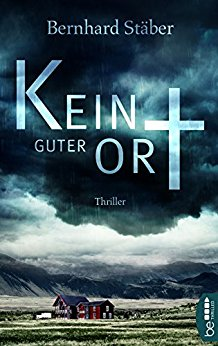 Buch Cover für Kein guter Ort (Arne Eriksen ermittelt)