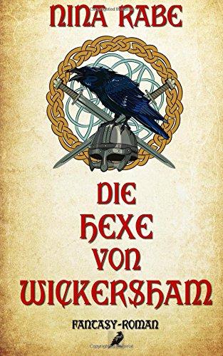 Rabe, Nina - Die Hexe von Wickersham