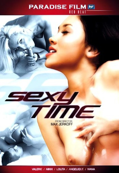 Sexy times 720p Cover