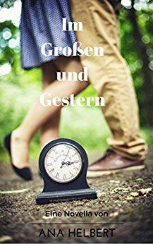 Buch Cover für Im Großen und Gestern