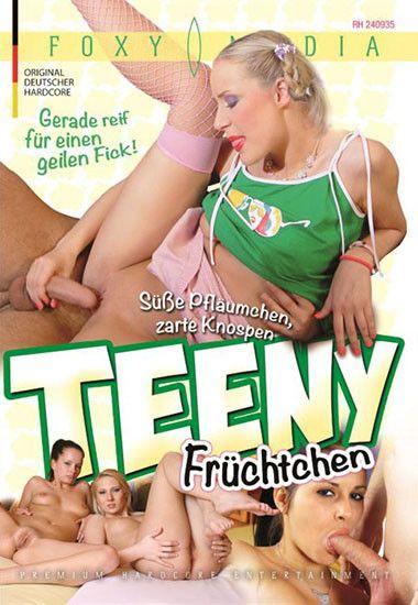 Teeny Fruechtchen German Xxx Dvdrip x264-Egp