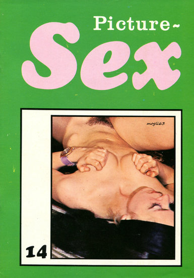 Picture Sex 14 Cover