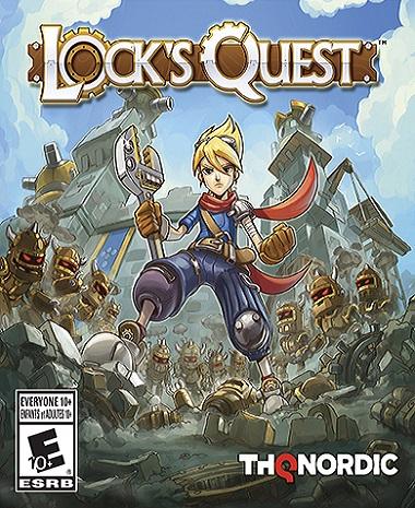 download Locks.Quest-DEFA