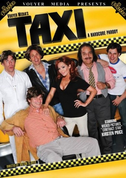 Taxi - A Hardcore Parody Cover
