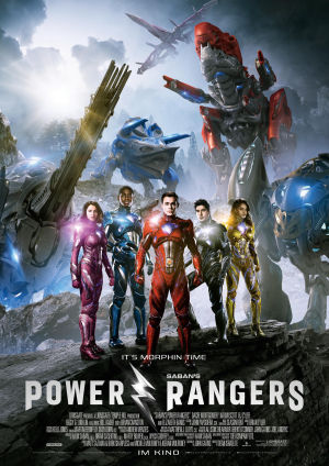 Power Rangers German Dl Pal Dvdr-Wm