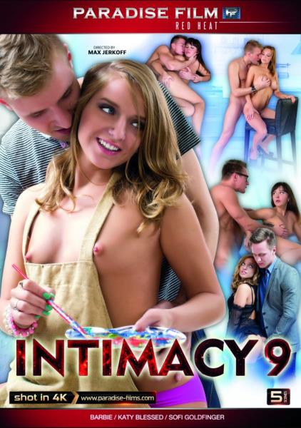 Intimacy 9 720p Cover