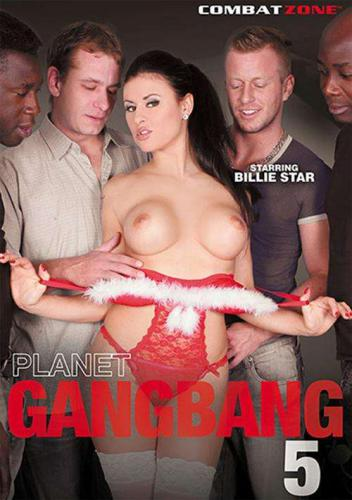 Planet Gangbang 5 720p Cover