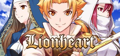 download Lionheart-DARKSiDERS