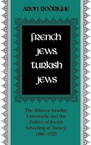 French Jews Turkish Jews