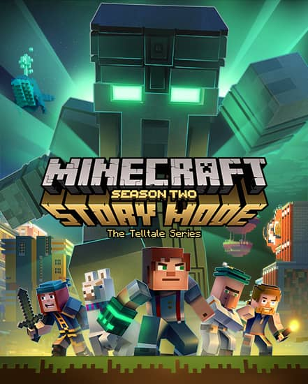 download Minecraft.Story.Mode.Season.Two.Episode.4-RELOADED