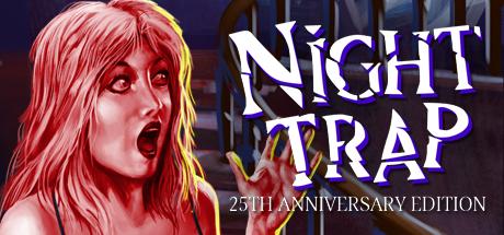 Night Trap 25th Anniversary Edition-Skidrow