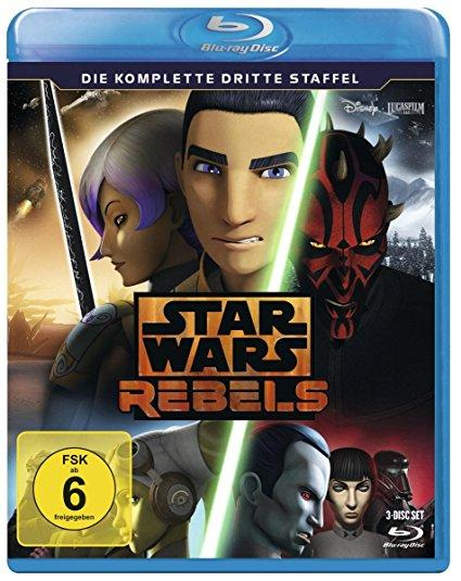 Star Wars Rebels s03 Complete German dl 720p BluRay x264 rsg