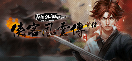 Tale of Wuxia The Pre Sequel incl Hotfix-Codex