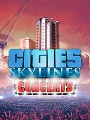 Cities Skylines Concerts-Codex