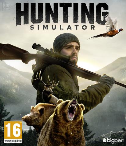 Hunting Simulator v1 1incl Dlc Multi12-FitGirl