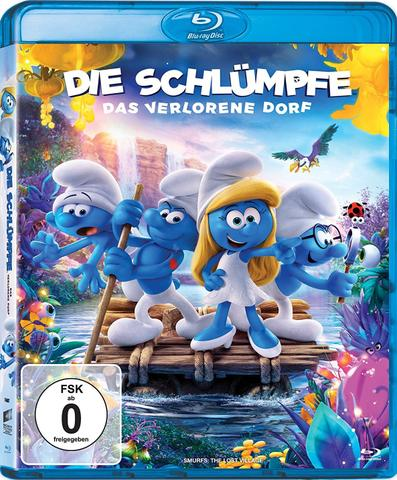 download Die.Schluempfe.Das.verlorene.Dorf.2017.German.AC3.BDRiP.XviD-SHOWE