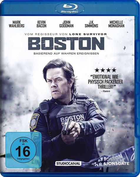 Boston Stream German