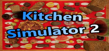 Kitchen Simulator 2-Plaza