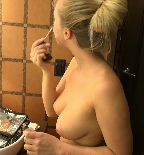 Bailey Brooke - She probably still thinks she dreaming when youre fucking her 1080p