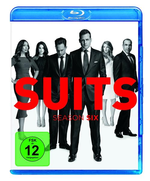 Suits s06 Complete German BDRip x264 iNTENTiON