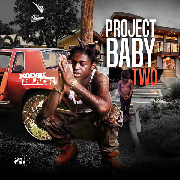 Kodak Black - Project Baby 2 (2017)