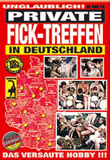 Private Fick Treffen in Deutschland