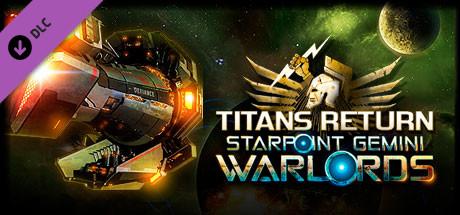 Starpoint Gemini Warlords Titans Return Update v1 330 0-Codex