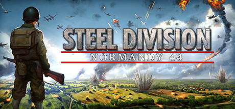Steel Division Normandy 44 Deluxe Edition Update 5 Multi5-x X Riddick X x