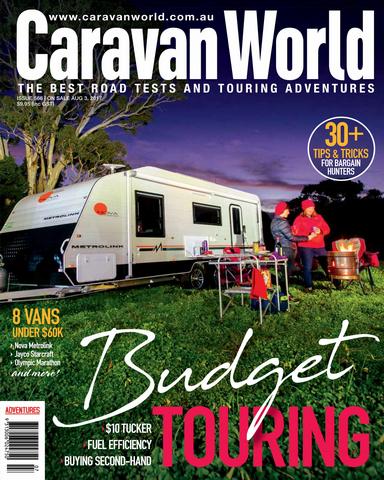 Caravan.World.Issue.566.2017