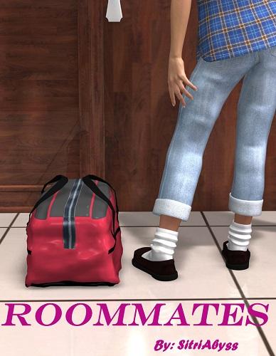 SitriAbyss - Roommates