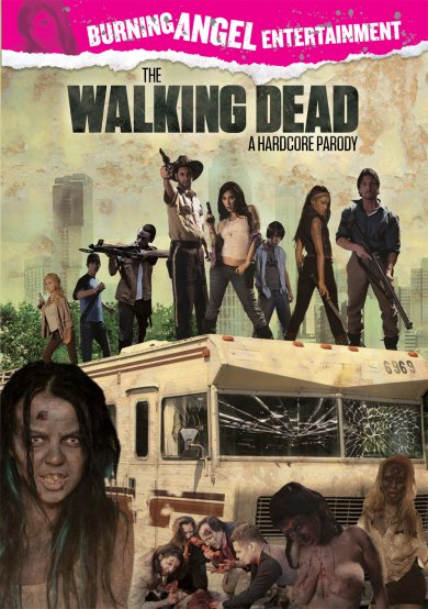 The Walking Dead - A Hardcore Parody Cover