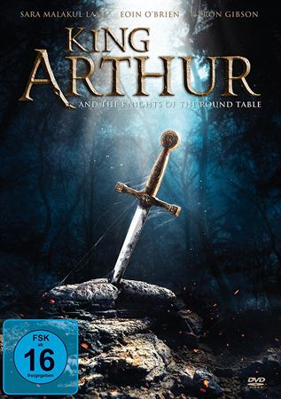 King Arthur and the Knights of the Round Table German 2017 Bdrip x264-ViDeowelt
