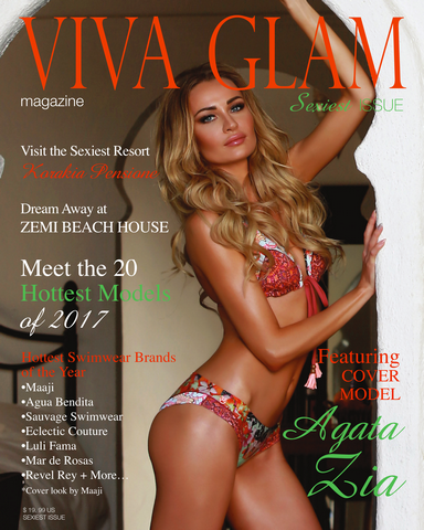 Viva Glam Sexiets Issue 2017